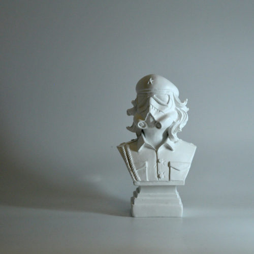 Che Trooper Designer Vinyl Art Toy