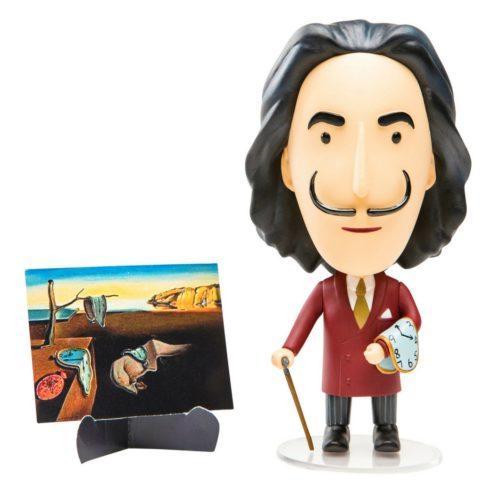 Salvador Dali Collectible Art Toy