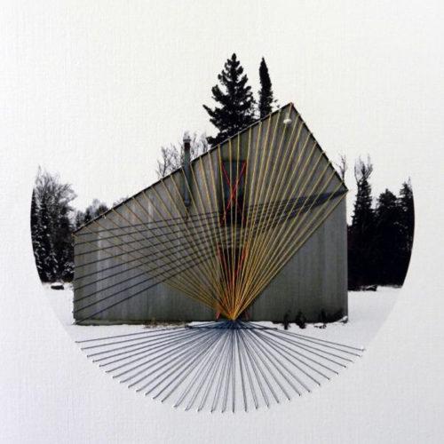 Forward - Lonely Houses by Hagar Vardimon