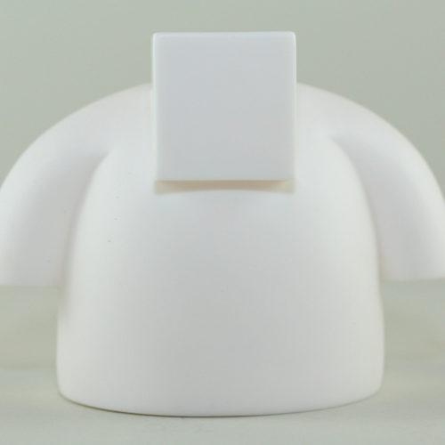 Stomper DIY Vinyl White
