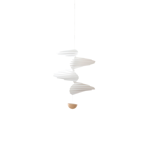 Airflow 17 Mobile by Flensted Mobiles
