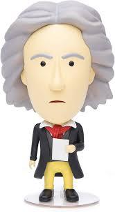 Ludwig Van Beethoven Art Toy