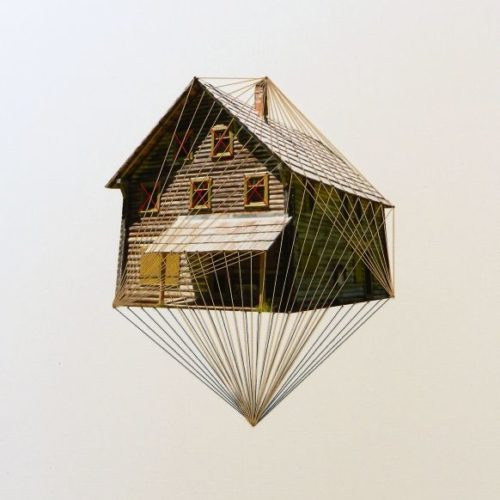 Float - Lonely House - Artist: Vardimon