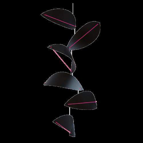 Black Kites Mobile - FM150S by Flensted Mobiles