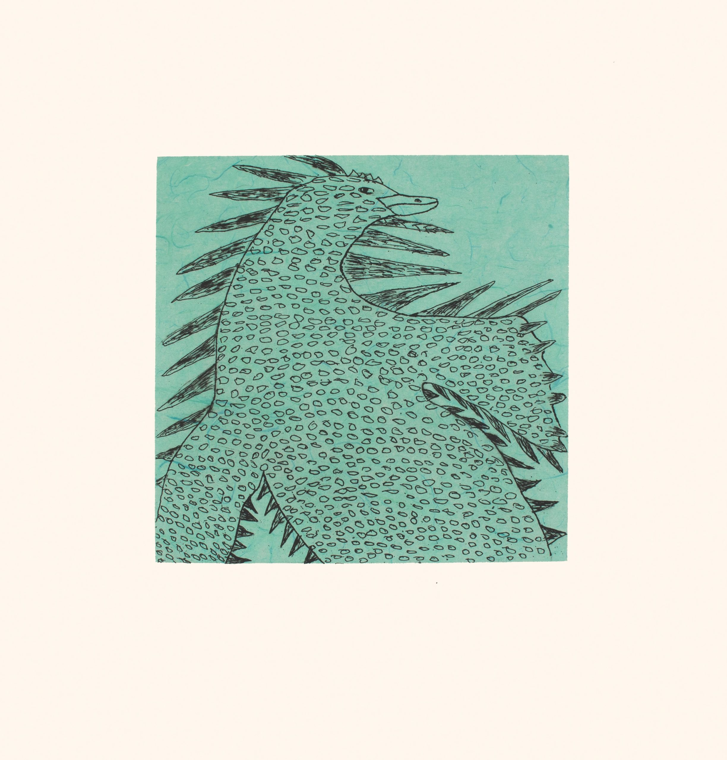 Nuna Parr - Shoreline Spirit